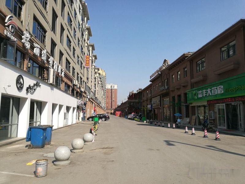 城南新秀天诚逛逛街47平120平商铺限量发售冰点让利