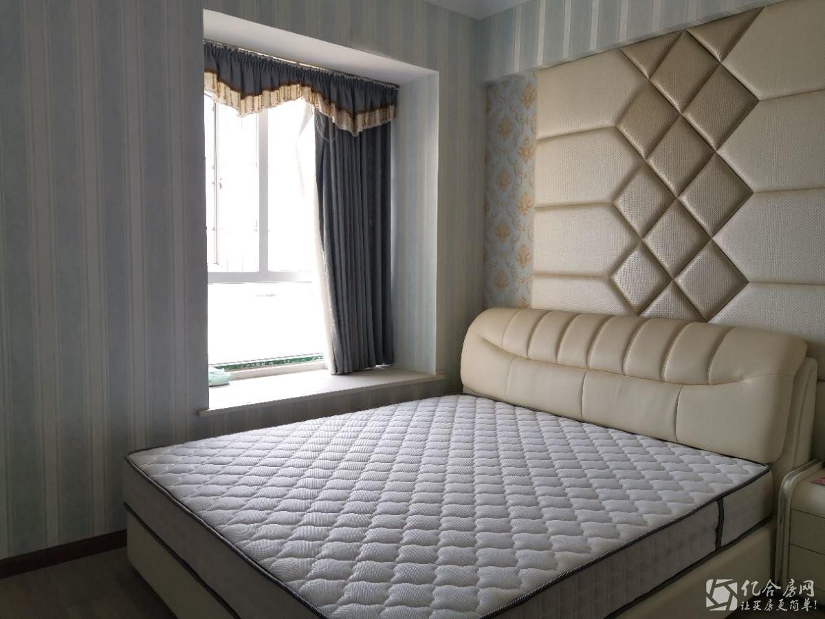 新上单间 随时看房自住装修 真滴房源 和合国际城 单身公寓