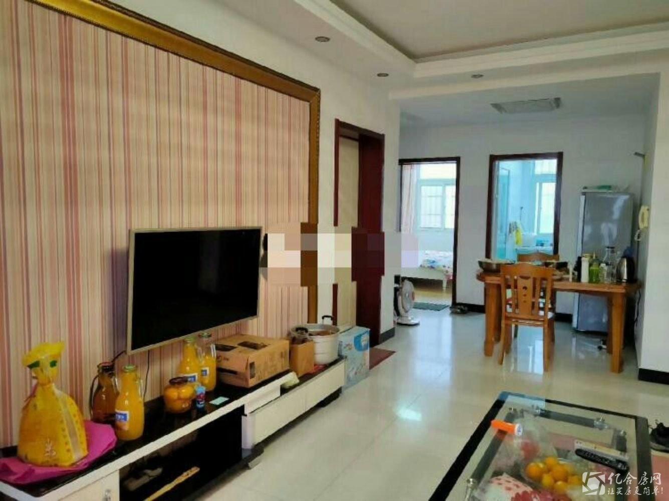 新三中附近仙桃春天精装大2房 全新装修家具 价格优美想看的欢