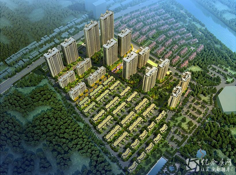 上林仙苑【楼盘评测】城西区域 住宅