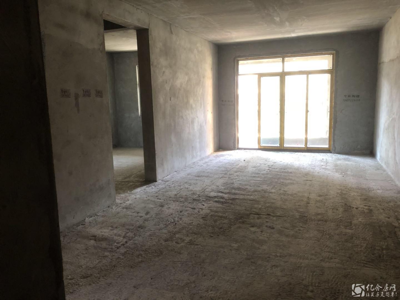 银孚领秀城 123平 88万 带车位 南北通透 3室2厅