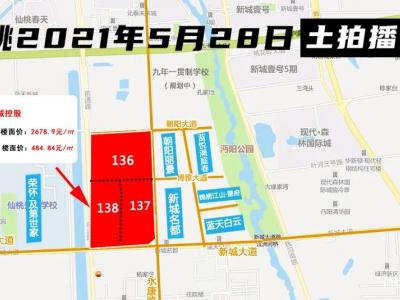 新城吾悦广场进驻仙桃,南城或将再次爆发!