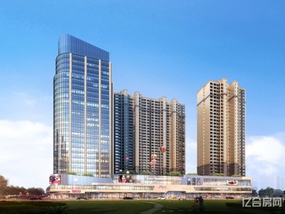 元泰·未来城优势在哪里,未来升值潜力怎么样?